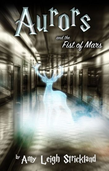 Aurors: The Fist of Mars