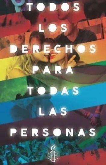 experiencias LGBT con personas homofobicas