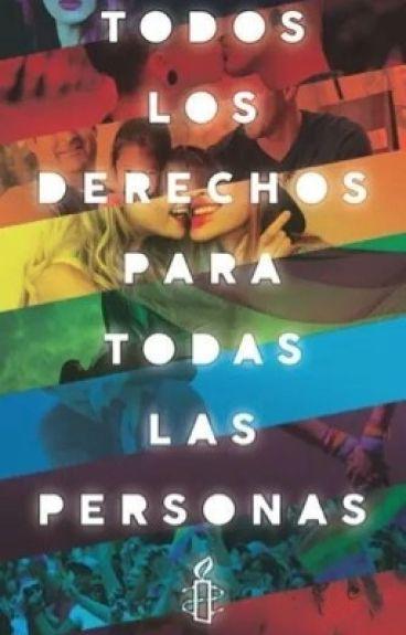 Hija bisexual con una familia homofobica