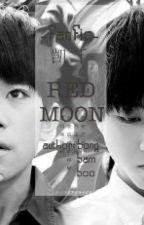[Khải Thiên] Red Moon by KhaiThien2128