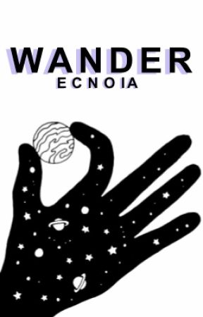 Wander by ecnoia