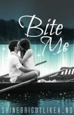 Bite Me [One Direction] by shinebrightlikea_no