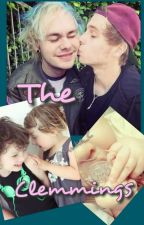 The Clemmings |Muke| by yourdevotioncalum