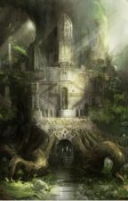 Elf- Land by BriCo978