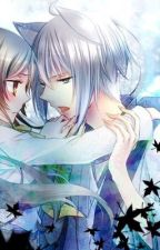 Falling In Love With You (Nanami x Tomoe) by crvspin