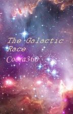 The Galactic Race by Coora360