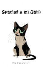 Gracias a mi Gato by MeEncantaLaNutella