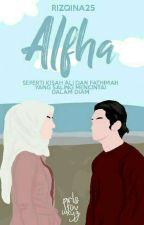 Ali dan Fathimah (REVISI) by RizqiNa25