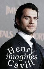 Henry Cavill Imagines {requests open} by chris_cap_evans