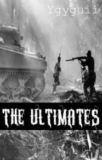 The Ultimates (Watty Awards 2011) by ygyguii