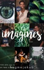 Imagines; in stereo ♡ by hugmejakob
