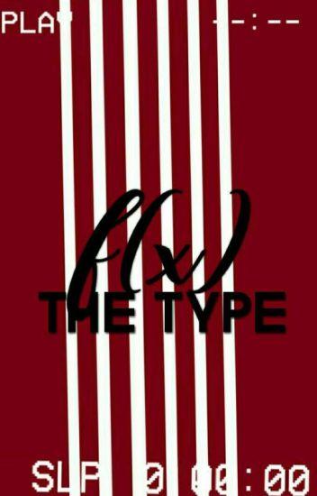 F(x)'s the type ;