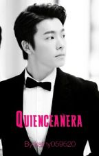 Quiceañera (Donghae & ___ ) super junior by kathy059520