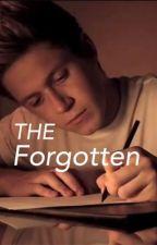 The Forgotten (Niall Horan AU) by blackdresstomlinson