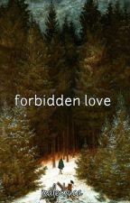 Forbidden Love | Malec by malechuca