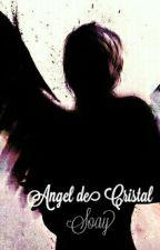 Angel de Cristal by yolitzy