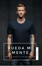 Rueda Mi Mente | Marco Reus by runaway_alex