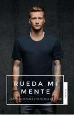 Rueda Mi Mente (Marco Reus) by runaway_alex