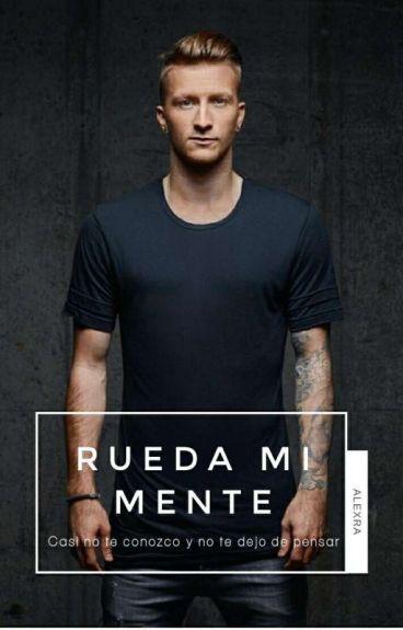 Rueda Mi Mente (Marco Reus)