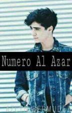 """""""Numero Al Azar"""" (Jos Canela Y Tu)  by AzyDice"""
