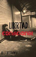 libertad condicional (kookie y tu)fanfic by btsyaoibts