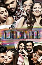 You Belong With Me! by CutieAditi