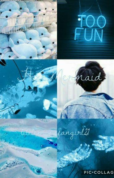 His Mermaid ~ Haruka Nanase x Reader