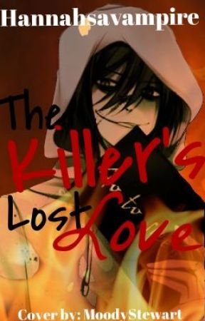 The killers lost love by Hannahsavampire