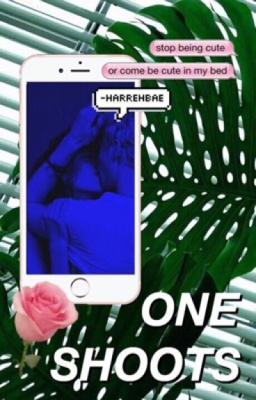 One Shoots #Wattys2016