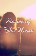 Stories of The Heart by Fatimavasquez81