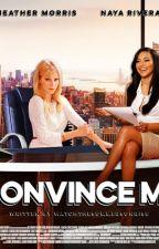 Convenceme (Brittana) G!P by densgd14
