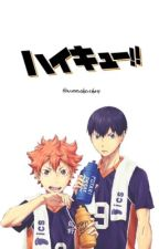 Haikyuu Imagines. {Haikyuu x Reader} by WinnieHeichou