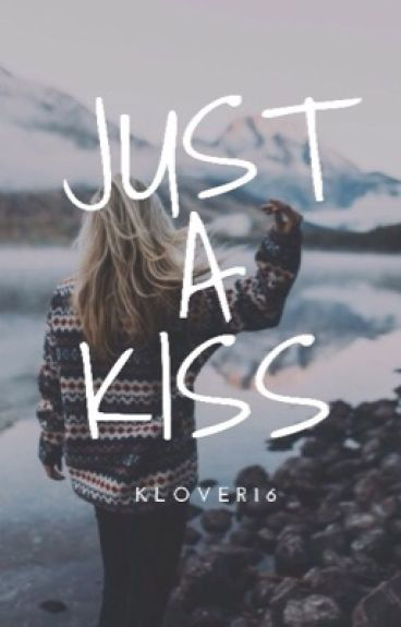 Just A Kiss - Septiplier [Discontinuing]