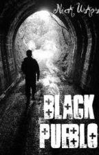 Black Pueblo by nick
