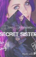Disney's Descendants Secret Sister {SLOW UPDATES} by fantasy_geek_1