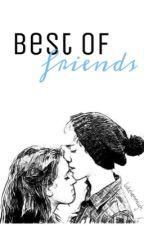 best of friends || m.c. by lukehemmugh
