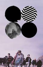 BTS SONG LYRICS by LittlePuggy
