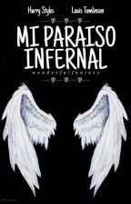 Mi Paraíso Infernal » Larry Stylinson by highbass