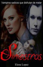 Siniestros by ElenaaL04