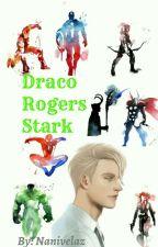 Draco Rogers Stark by NaniVelaz