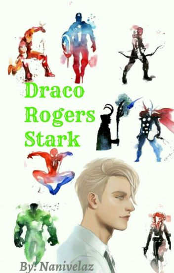 Draco Rogers Stark