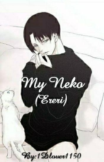 My Neko (Ereri)