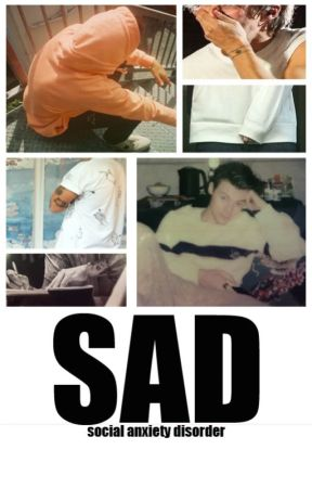 SAD | Larry Stylinson by 1Dmakingmestrong