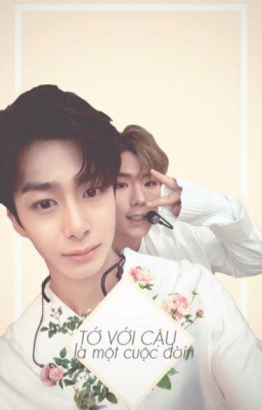 [FANFIC/HyungKi] Tớ và cậu là một cuộc đời
