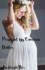 Pregnant by Cameron Dallas by _ana__grace_