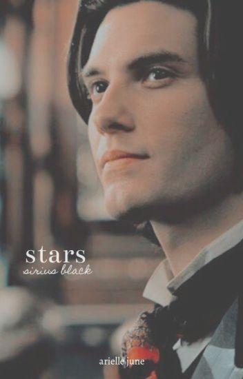 stars  |  sirius black