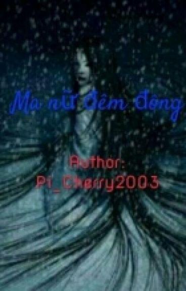 Ma nữ đêm đông