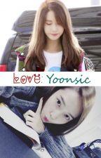 Love: yoonsic (main), taeny by shiraimako