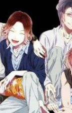 Diabolik Lovers Yaoi Love by zuculenta590