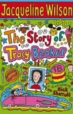 The Story of Tracy Beaker by amber1306